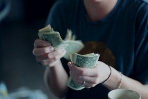 posoja denarja